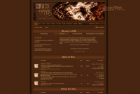 Proboards forum theme, version 2; created for my forum, CYN.