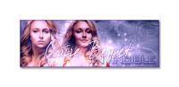 Inspired by Claire Bennet, played by Hayden Panettiere in the TV series 'Heroes'