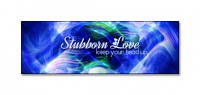 Experimentation with a new program Apophysis 7x for renders. | Text credit: ''Stubborn Love'' by The Lumineers.