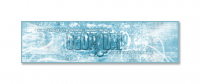Grunge-ish style banner featuring an old nickname | Text credit: ''Name'' by The Goo Goo Dolls.