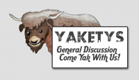 Created for a friend's general discussion forum; see it live @ www.yaketys.com.  I manually drew the yak in this one.