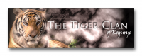 Banner created for a clan on an MMORPG I used to play.  This is technically not a request, just something I made for them.