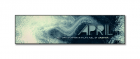 Signature banner, minimal brushes used. | Text credit: ''Life After You'' by Daughtry.